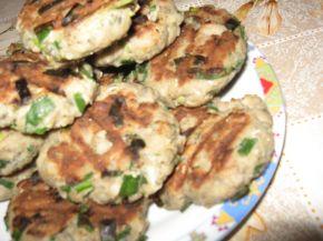 Снимка 3 от рецепта за Рибни кюфтета с дъх на пролет
