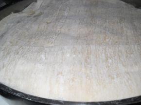Снимка 4 от рецепта за Родопски тайни - пататник