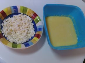 Снимка 2 от рецепта за Рошава баница