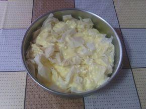 Снимка 5 от рецепта за Рошава баница