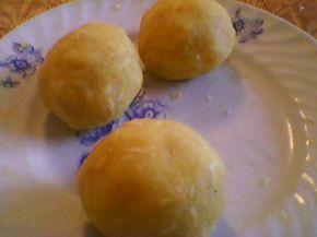 Снимка 6 от рецепта за Рулца от картофи с плънка