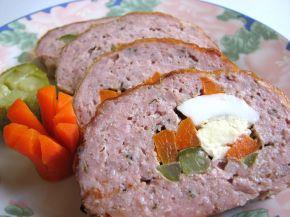 Снимка 1 от рецепта за Руло Стефани