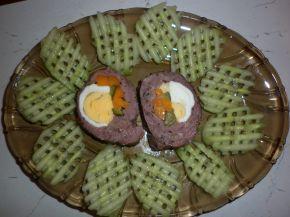 Снимка 6 от рецепта за Руло Стефани
