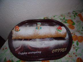 Снимка 2 от рецепта за Руло с маргарин