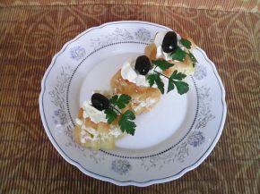 Снимка 2 от рецепта за Салата от гъби в еклери