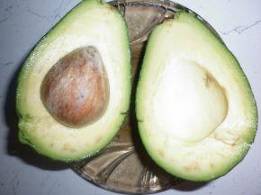 Снимка 2 от рецепта за Салата с авокадо