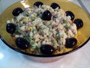 Снимка 3 от рецепта за Салата с макарони
