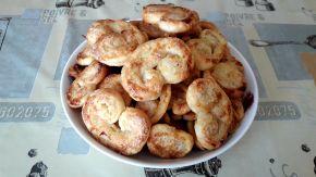 Снимка 4 от рецепта за Сълзици от бутер тесто