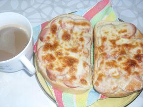 Снимка 4 от рецепта за Сандвичи за закуска