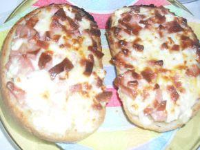 Снимка 6 от рецепта за Сандвичи за закуска
