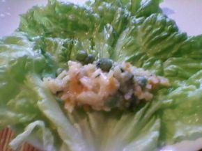 Снимка 2 от рецепта за Сарми с маруля