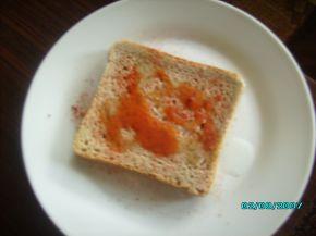 Снимка 2 от рецепта за Селски сандвич