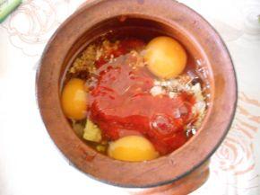 Снимка 2 от рецепта за Селско гювече