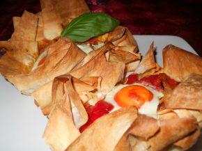 Снимка 10 от рецепта за Шакшука - руска кухня