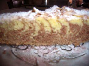 Снимка 5 от рецепта за Шарен кекс