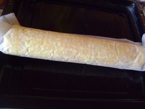 Снимка 2 от рецепта за Шипково руло
