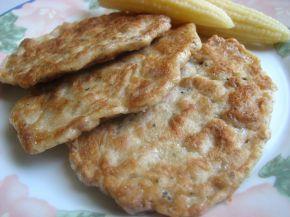 Снимка 1 от рецепта за Шницели с кайма