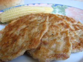 Снимка 2 от рецепта за Шницели с кайма
