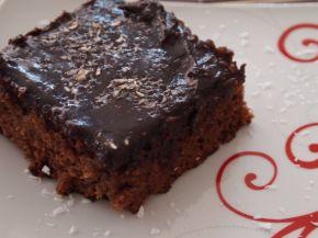 Снимка 3 от рецепта за Шоколадов Фъч