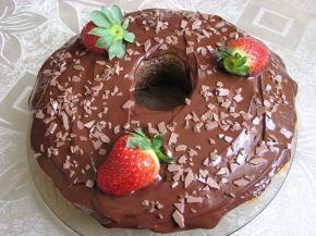 Снимка 2 от рецепта за Шоколадов кекс `Лабраета`