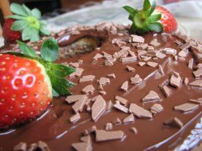 Снимка 3 от рецепта за Шоколадов кекс `Лабраета`
