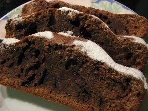 Снимка 1 от рецепта за Кекс с шоколад за хлебопекарна