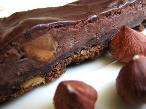 Снимка 1 от рецепта за Шоколадов маскарпоне чийзкейк