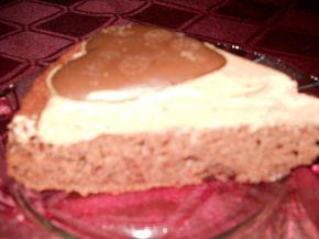 Снимка 3 от рецепта за Шоколадов пай