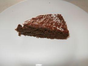Снимка 2 от рецепта за Шоколадов сладиш `Ваня`