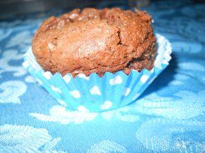 Снимка 2 от рецепта за Шоколадови бомбички