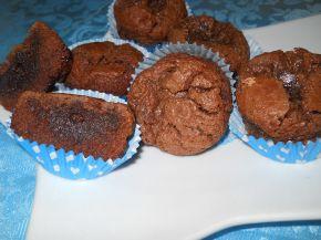 Снимка 4 от рецепта за Шоколадови бомбички