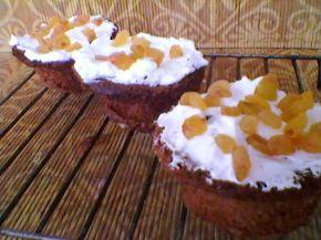Снимка 5 от рецепта за Шоколадови дунапренени кейкчета