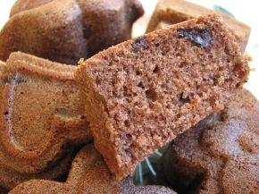 Снимка 3 от рецепта за Шоколадови мъфини - II вариант