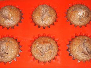 Снимка 2 от рецепта за Шоколадови мъфини