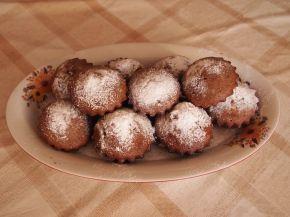 Снимка 3 от рецепта за Шоколадови мъфини