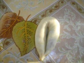 Снимка 4 от рецепта за Шоколадови сърца