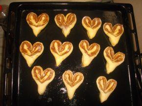 Снимка 7 от рецепта за Шоколадови сърца
