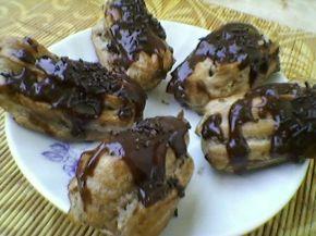Снимка 2 от рецепта за Шоколадови