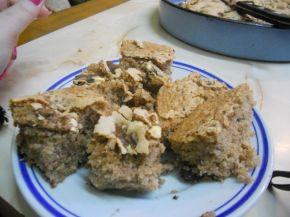 Снимка 2 от рецепта за Шоколадово брауни