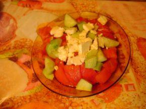 Снимка 4 от рецепта за Шопска салата