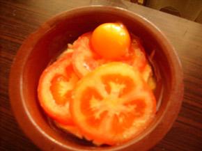 Снимка 4 от рецепта за Сирене по шопски