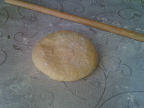 Снимка 2 от рецепта за Сиреньови питки