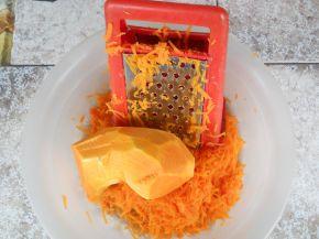 Снимка 2 от рецепта за Сиропиран тиквеник