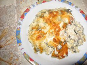 Снимка 2 от рецепта за Скумрия с майонеза