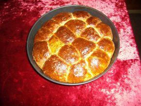 Снимка 2 от рецепта за Сладка пита - за прощъпулник