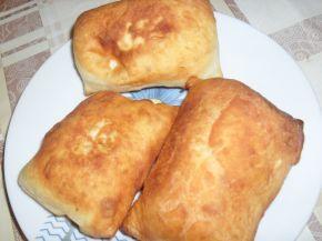 Снимка 7 от рецепта за Сладки бухтички