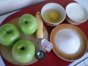Снимка 2 от рецепта за Сладки ябълки на фурна
