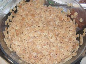 Снимка 4 от рецепта за Сладки макарони
