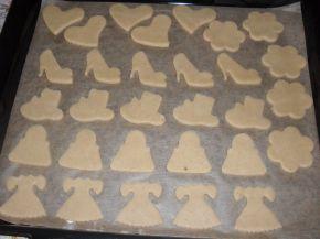 Снимка 3 от рецепта за Сладки с фондан за Свети Валинтин