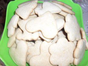 Снимка 4 от рецепта за Сладки с фондан за Свети Валинтин
